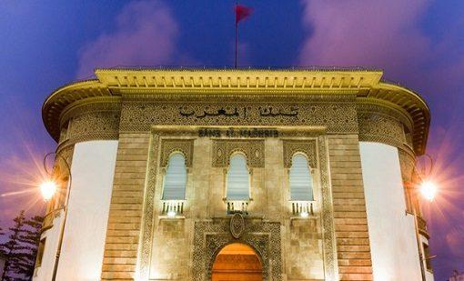 صورة بنك المغرب .. 35% من الشركات المغربية ليست لديها رؤية للتطور المستقبلي للإنتاج
