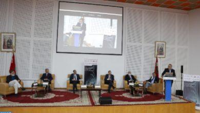 صورة إحداث الشبكة المغربية للذكاء الاصطناعي في مجال طب الأورام بمدينة الرباط