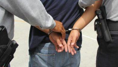 صورة مصالح الأمن بالصويرة يوقفون تاجر مخدرات رفقة أفراد من عائلته