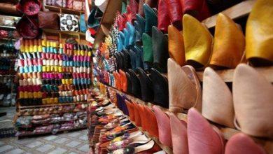 صورة نمو صادرات الصناعة التقليدية بالمغرب خلال الثلاثة أشهر الاولى من السنة الجارية