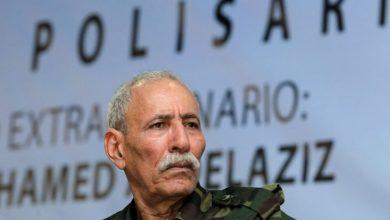 صورة إسبانيا: زعيم البوليساريو سيواجه اتهامات قبل مغادرته البلاد