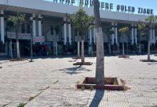 صورة الدار البيضاء .. رغم الاغلاق بسبب كورونا السماسرة وتجار السوق السوداء مازالوا يتاجرون بمآسي المسافرين بمحطة اولاد زيان