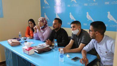 صورة شبيبة الاحرار بسيدي المختار تنظم لقاء تربويا استعدادا لامتحانات التعليم