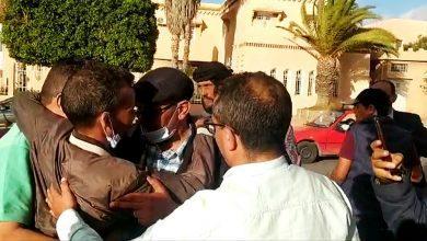 صورة ابتدائية تزنيت تقضي ببراءة للزميل الصحفي محمد بوطعام من التهم الموجهة إليه.