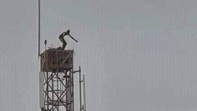 صورة عاجل .. محاولة انتحار بدوار بلعكيد بمراكش تبوء بالفشل بعد تدخل احد المواطنين.