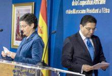 صورة المغرب يحذر إسبانيا ويرفض تبريراتها الواهية بشأن المجرم بنبطّوش