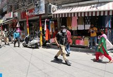 صورة حصيلة إصابات كورونا بالهند تلامس 20 مليونا
