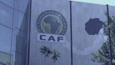 """صورة """"الكاف"""" يؤجل قرعة كأس الأمم الأفريقية بالكاميرون"""