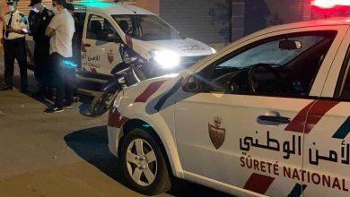 صورة العثور على جثة طبيب مفصولة الرأس و العضو الذكري بمدينة طنجة.