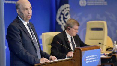 صورة برئاسة المغرب .. انعقاد قمة رفيعة حول عالم العمل بجنيف