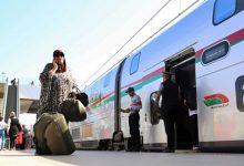 صورة بمناسبة العطلة الصيفية.. المكتب الوطني للسكك الحديدية يطلق برنامجا غنيا ومغريا