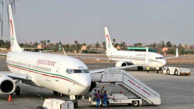 """صورة """"لارام"""" تبرمج 315 رحلة أسبوعية بين المغرب و 5 بلدان أوروبية"""