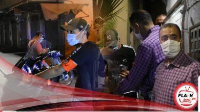 صورة مراكش .. عناصر الدائرة الأمنية الخامسة تطيح بثلاثة مروجين لمخدر الشيرا في يوم واحد