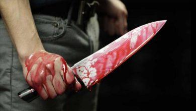 صورة فاس .. جريمة قتل شاب على يد حارس ليلي