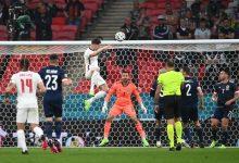 صورة كأس أمم أوروبا أسكتلندا تفرض التعادل على المنتخب الإنجليزي