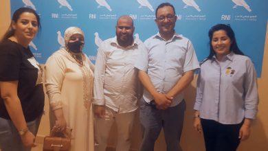 صورة الدكتور عبد المالك المنصوري كفاءة وطنية تعزز صفوف حزب الحمامة بإجماع مناضليه بدائرة النخيل بمراكش.