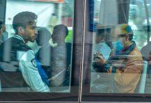صورة وزارة الصحة تحذر من انتكاسة وبائية وتوصي بالتمسك بالكمامة