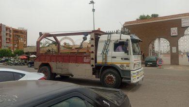 صورة صاحب فندق مصنف يحجز حافلة الكوكب المراكشي