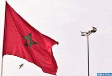 صورة إعادة انتخاب المغرب بالمجلس التنفيذي للجنة الحكومية الدولية لعلوم المحيطات التابعة لليونسكو