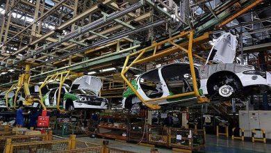 صورة ارتفاع صادرات السيارات بنسبة 62,6 في المائة حتى متم أبريل الماضي