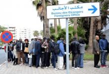 صورة المندوبية السامية للتخطيط: حوالي نصف المهاجرين بالمغرب يتوفرون على عمل