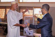 صورة الداكي يدعو إلى التصدي لمخالفات القيد في اللوائح الانتخابية