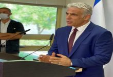 صورة وزير الخارجية الإسرائيلي يُعلن زيارة المغرب قريبا