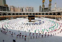صورة السعودية تعلن نجاح موسم الحج صحيا