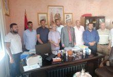 صورة حزب الأمل يزكي مسير شركة للكهرباء بمراكش وكيلا للائحة الإنتخابات الجماعية بسعادة ضواحي مراكش