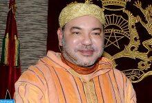 صورة أمير المؤمنين يهنئ ملوك ورؤساء وأمراء الدول الإسلامية بمناسبة حلول عيد الأضحى المبارك