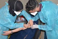 صورة لتسريع وتيرة عملية التلقيح ..  وزارة الصحة تعلن فتح مراكز التلقيح يوميا إلى غاية 8 مساء