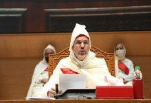 صورة المجلس الأعلى للقضاء يحدد تاريخ إجراء الانتخابات المهنية لممثلي القضاة