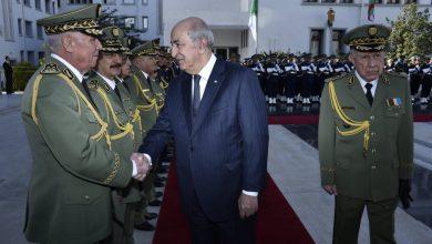 صورة عاجل.. النظام العسكري في الجزائر يعلن قطع علاقاته مع المملكة