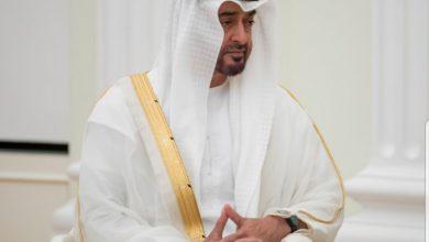 """صورة الإمارات:""""تأسف """"لقرار قطع العلاقات الديبلوماسية بين المغرب والجزائر"""