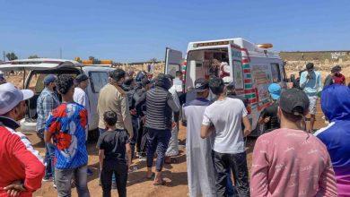 صورة وزارة الصحة تدعو إلى تفادي فقدان مزيد من الأرواح