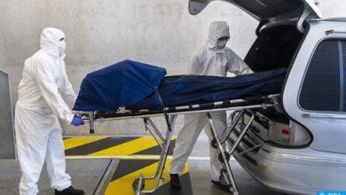 صورة حاكمة نيويورك تكشف عن 12 ألف حالة وفاة بكورونا لم يبلغ عنها سابقا