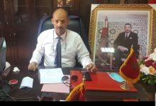 صورة حصري/ انتخاب السيد عبد الجليل قربال رئيسا لجماعة تامصلوحت للمرة الثانية
