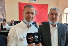 """صورة بالصور عاجل/ تنصيب"""" محمد زروال"""""""" رئيس لجماعة أنزو بإقليم أزيلال"""