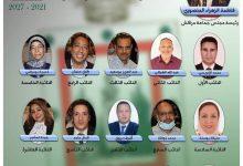صورة حصري و بالصور /أعضاء المكتب المسير لمجلس جماعة مراكش