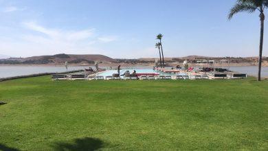 صورة مشاريع سياحية بمنطقة الحوز نواحي مراكش وتشجيع الإستثمار بها