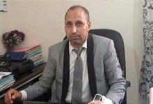 """صورة تعيين الأستاذ محسين حميد مستشارا قانونيا لجريدة """"فلاش أنفو 24"""""""