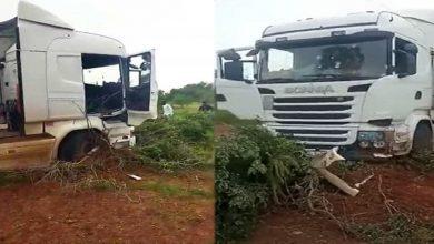 صورة مقتل سائقين مغربيين وإصابة آخر في هجوم مسلح بمالي