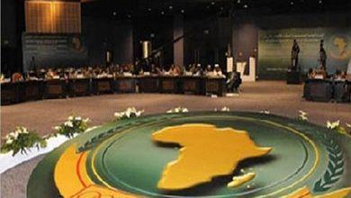 صورة الاتحاد الإفريقي يعلن تعليق عضوية غينيا بعد الانقلاب
