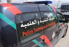 صورة تطوان .. القتل العمد المقرون بالسرقة يقود أربعة أشخاص للإعتقال من بينهم ابن الضحية.