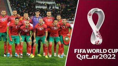 صورة تشكيلة المنتخب المغربي المتوقعة أمام السودان في تصفيات مونديال قطر 2022