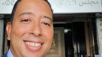 صورة *الدكتور طارق حنيش*أول جلسة برلمانية…طموح شبابي يخبر  بالتفاؤل بمستقبل مراكشي مشرق بإذن الله