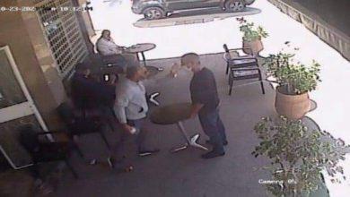 صورة ولاية أمن الرباط تكشف حقيقة تعنيف رجل أمن لنادل مقهى بعد مطالبته بجواز التلقيح