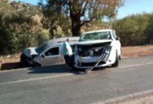 صورة خنيفرة طبيب الجماعة الحضرية يتعرض لحادث سير