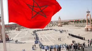 صورة رئيس الوزراء السابق لإفريقيا الوسطى: الصحراء كانت وستظل مغربية